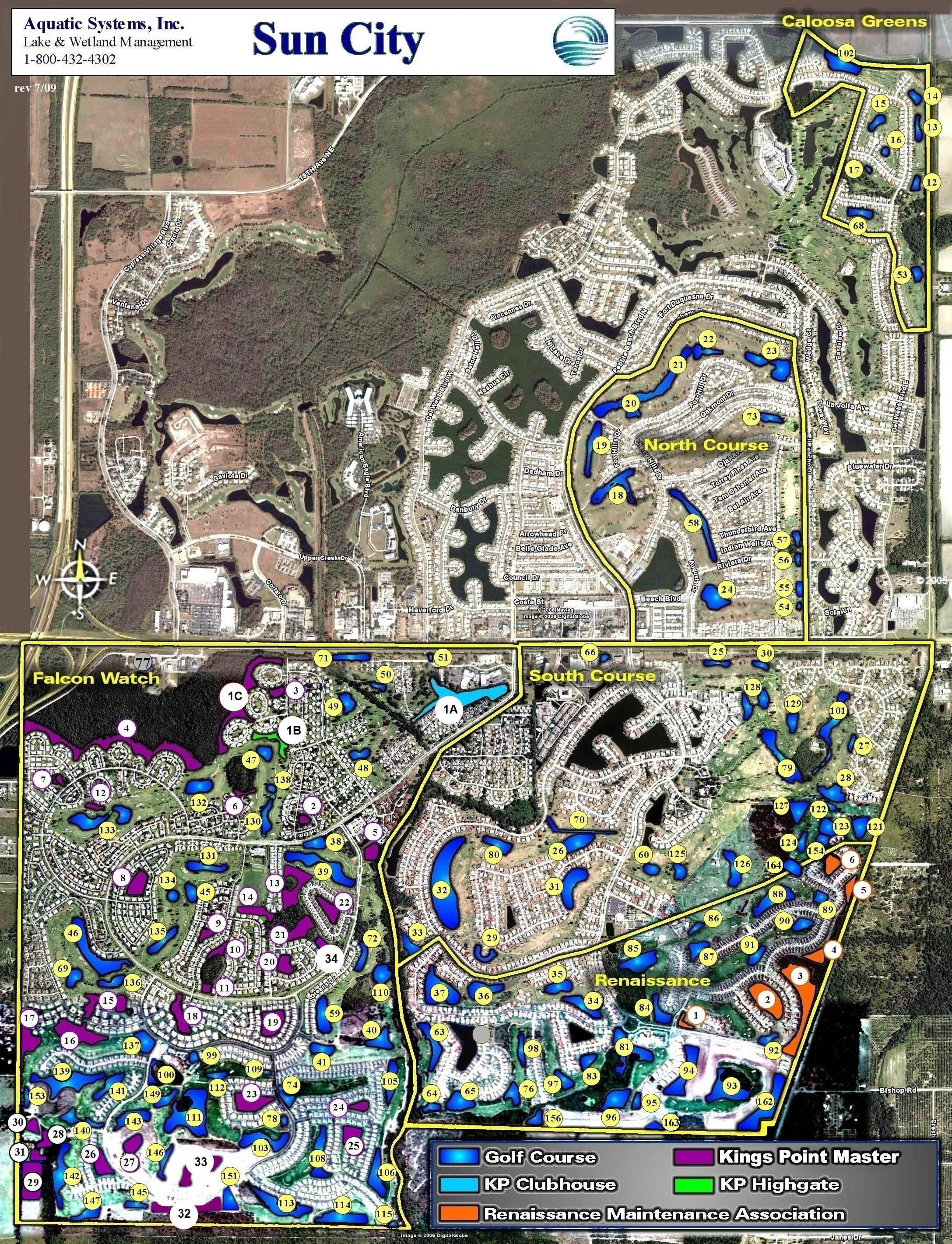 Sun City Florida Map.Master Association Welcome To Kings Point In Sun City Center Florida
